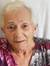 Marcelle Paquet  19 juin 1934 – 19 décembre 2017