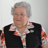Marcelline Richard  25 février 1928 – 14 décembre 2017