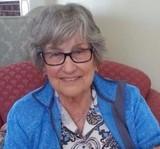 Margaret Madge Josephine Judson  19282017
