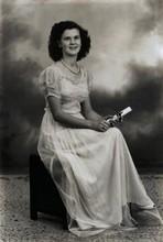 Margaret  McIsaac  19302017