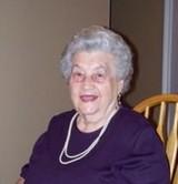 Margaret Seidert Glas  September 7 1918  December 29 2017