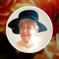 Margaret Wilma Squire  2017