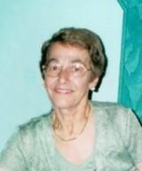 Marguerite Marie Desjardins  1938  2017