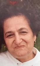 Marie Metlej  April 7 1930  December 27 2017