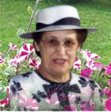 Marie Quinn  20 mai 1930 – 02 décembre 2017