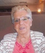 MarieBerthe Bergeron  1926  2017