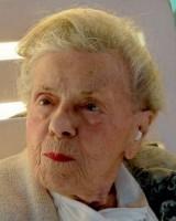 MarieClaire Audet Durand  1916  2017