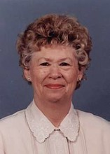 MariePaule Demers nee Houde 1928 – 2017