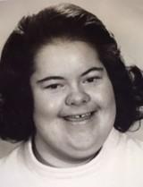 Mary Elizabeth Mary Beth Ryan  1956  2017