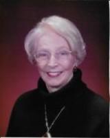 Mary Gertrude Smith  24 juin 1927  15 décembre 2017