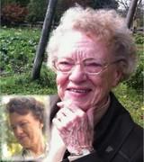 Mary Helen Kellogg nee Rutherford  October 10 1925  December 28 2017