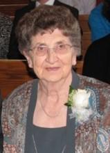 Mary Szybunka  2017