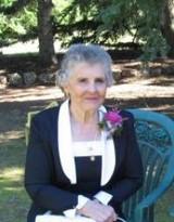 Maryanna Sis Brodeur Maiden Cassidy  of Edmonton