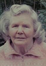 Mireille Ellen LEWIS  March 9 1923  December 18 2017 (age 94)