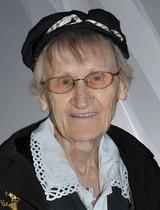 Mme Annette CHAREST  Décédée le 28 décembre 2017