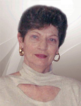 Mme Claudette GUAY  Décédée le 29 décembre 2017