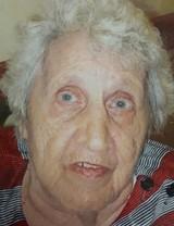 Mme Irene Ouellette  1927  2017
