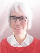 Mme Rita Boily MARTEL  Décédée le 10 décembre 2017