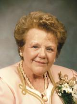 Mme Simonne Blanchard Jeannotte  2017