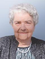 Mme Sophie Semanyshyn Hetz  1923  2017