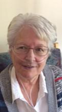 Mme diane dubois ROY  Date du décès : 9 décembre 2017