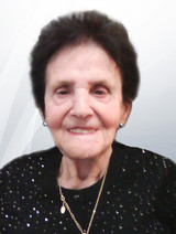 Mme elise Julien DUBe  Décédée le 31 décembre 2017