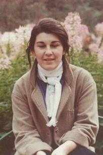 Monique Benoit  juillet 12 1952  décembre 16 2017