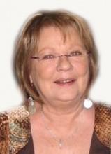 Morin AnneMarie  1943  2017