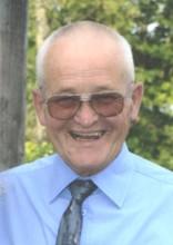 Morven Albert Powell  2017