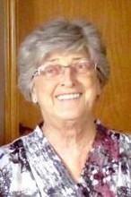 Nicole Sauve Menard  1943  2017