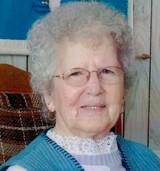 Noella Albert  1924  2017