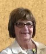 Patricia Goudreau  1940  2017