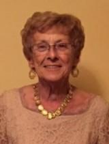 Patricia Pat Leebody  March 31 1946  December 20 2017