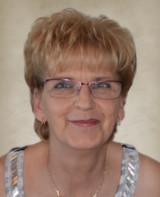 Pauline Belanger  1950 2017