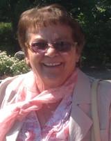 Pauline Gagne  2017