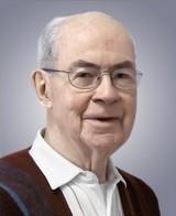 Pere Gerard Desrochers CSsR  1924  2017