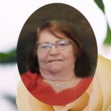 Pierrette Gagne  26 avril 1934 – 14 décembre 2017