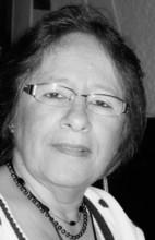 Pierrette Richer  7 octobre 1950