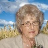 Plourde nee McFadden Laurette  1930  2017
