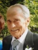 Raymond Myre  1933  2017