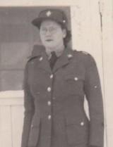 Rheta Gertrude Hill Weedmark  1926  2017