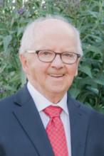 Robert David Gagnon  07 novembre 1932 – 25 décembre 2017