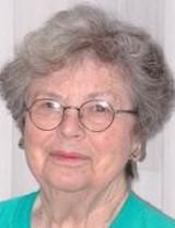 Robina Maud Robbie Anderson Tillier  1925  2017