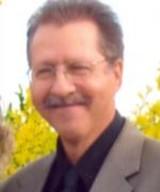 Ronald Robichaud  1953  2017