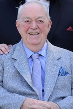 Ronald WALSH  December 27 1926  December 26 2017 (age 90)
