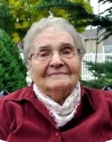 Rose Reichert Kilbrai  September 23 1913  December 22 2017 (age 104)