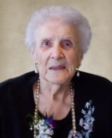 RoseAnna Dumont  1915 2017
