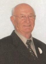 Roy Georges  1928  2017