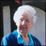 Ruth Bohnet  1922  2017