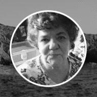 Ruth Westall  2017